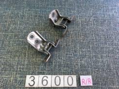 Петли дверные задние №3600