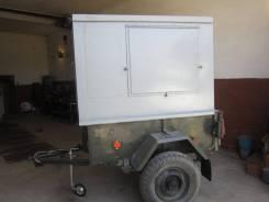Продам прицеп УАЗ 8109