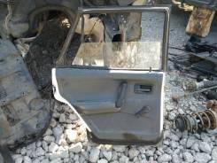 Дверь Lada 2109, левая задняя
