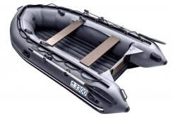 Надувные лодки АПАЧ