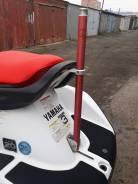 Стойка на водный мотоцикл для буксировки тюбинга