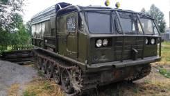 КМЗ АТС-59, 1978