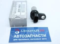 Новый Датчик положения распредвала Nissan 23731-6N200 во Владивостоке.