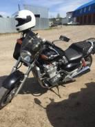 Honda Х4 LD, 2000