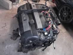 Двигатель в сборе. BMW 3-Series, E46, E46/4, E46/5, E46/2, E46/3, E46/2C BMW 5-Series, E39, E60, E61 BMW X3, E83 BMW Z4, E85 M54B25, M52B25, N52B25, N...