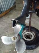 Лодочный мотор Привет 22