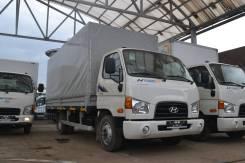Hyundai HD-78, 2018