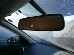 Зеркало салонное Nissan Qashqai J10 MR20DE 2008 год