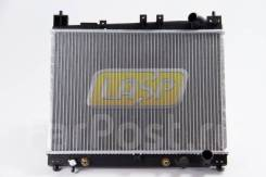 Радиатор охлаждения двигателя LASP 16400-21090