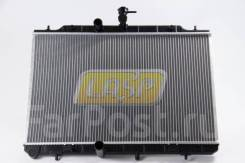 Радиатор охлаждения двигателя LASP 21400-JG000