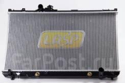 Радиатор охлаждения двигателя LASP 16400-46500