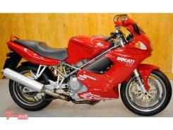 Ducati ST2, 2000