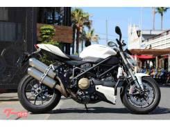 Ducati Streetfighter. 1 100куб. см., исправен, птс, без пробега. Под заказ