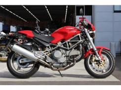 Ducati, 2002