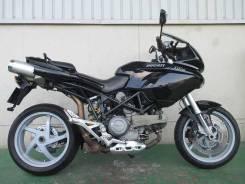 Ducati Multistrada, 2004