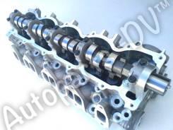 Головка блока цилиндров. Mazda Bongo Friendee, SGL3, SGL5, SGLR, SGLW, SG5W, SGE3, SGEW Mazda Proceed Marvie Mazda Proceed Mazda MPV, LVLR, LVLW WLT