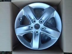 Диски колесные R-16, 5x114, Hyundai, Kia, оригинал,