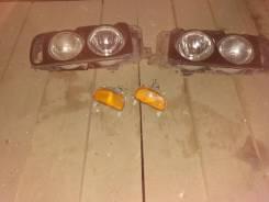Передняя оптика Nissan Cedric Y32