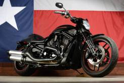 Harley-Davidson Night Rod Special VRSCDX, 2012