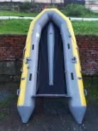 Лодка ахилес из хайпалона