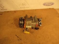 Компрессор кондиционера. Peugeot 207 EP6, EP6C, EP6DT, EP6DTS