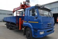 КамАЗ 65117, 2018
