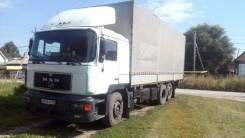 MAN F90, 1990