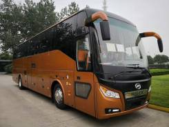 Higer KLQ6128LQ. Автобус туристический Higer KLQ 6128 LQ (55+1+1 мест), 55 мест, В кредит, лизинг