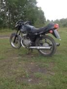 Ява 350-638, 1989
