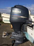 Продам лодочный мотор Ямаха 150 л. с. 2008г.