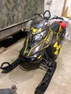 BRP Ski-Doo Summit X 154 800R E-TEC, 2013