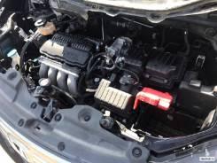 АКПП. Honda Freed, GB3