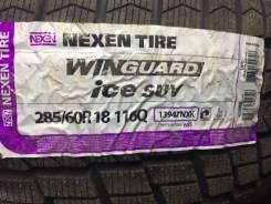 Nexen Winguard Ice SUV. зимние, без шипов, 2018 год, новый