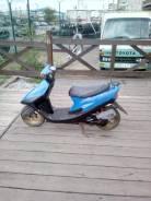 Honda Tact