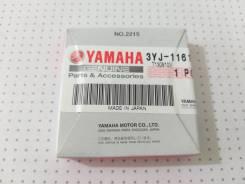 Кольца поршневые 3YJ-11610-00 Yamaha JOG