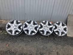 """Dolce Wheels. 8.0x20"""", 5x114.30, ET35"""