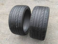 Bridgestone Potenza RE050A. Летние, 50%