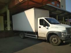 ГАЗ ГАЗон Next C41R33, 2015
