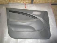 Обшивка двери передней левой Chevrolet Lacetti 2003 хэтчбэк