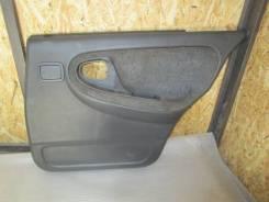 Обшивка двери задней правой Daewoo Nexia 1995- до 2008