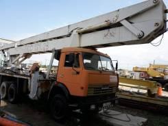 КамАЗ ПСС-121.28, 2007