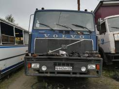 Продается грузовик volvo