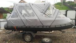 Лодка Абакан 420