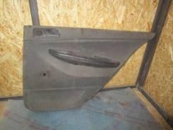 Обшивка двери задней правой Skoda Fabia 99-06 оригинальный номер (6Y68