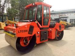 Lutong LTC208, 2019