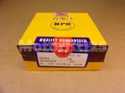Поршневые кольца 13B STD NPR SDT10136ZX 13011-58030