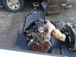 Продам двигатель MR20(DE) в разбор на Nissan X-Trail NT31