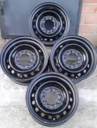 Диски R15 Toyota Hiace