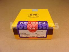 Поршневые кольца 1CT STD NPR SDT10081ZX 13011-64010