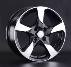 LS Wheels 810 6,5 x 15 4*100 Et: 45 Dia: 73,1